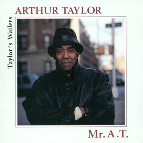 ARTHUR TAYLOR / Mr.A.T.