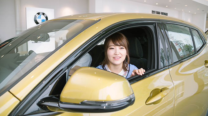 BMW X2 sDrive18i