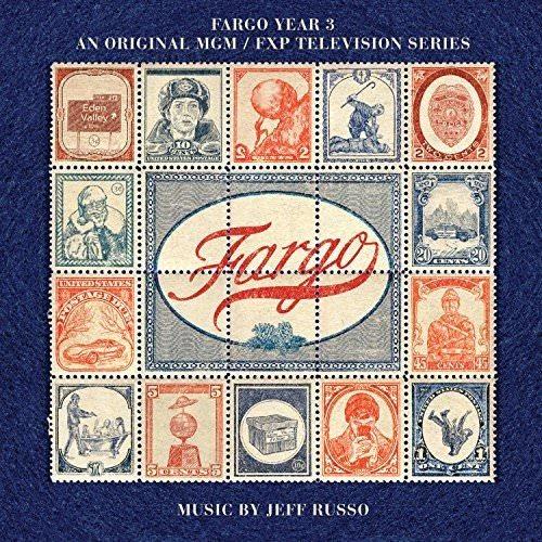 JEFF RUSSO /FARGO YEAR3 AN ORIGINAL MGM